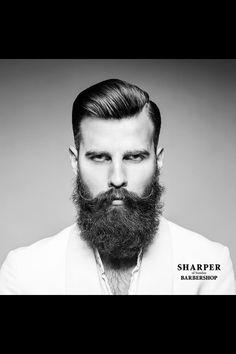 Beards, Bearded Men, Beardrevered