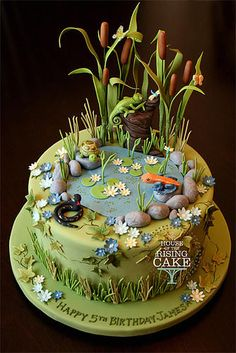 awesome cake So me Its Nature