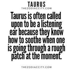 This is kinda true for a Taurus. #Taurus #Zodiac