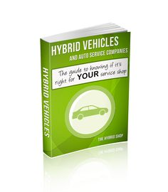 The Hybrid Shop Has Restored Hybrid Batteries All Over The World