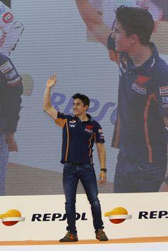 Marc Marquez #MM93