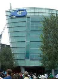 Georgia Aquarium - I heard this is one of the best in the nation