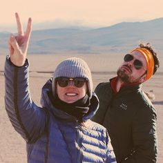 That time Tracey and I were stoked to be the first Irish people on Mars. Irish People, Astronaut, The One, Mars, Mens Sunglasses, Instagram, March, Man Sunglasses