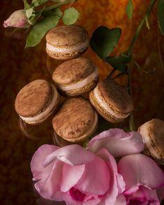 Jardin d'Ambre, le nouveau macaron de Pierre Hermé http://www.pariscotejardin.fr/2013/05/jardin-d-ambre-le-nouveau-macaron-de-pierre-herme/