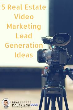 Heres a content strategy with the 5 types of real estate marketing videos you need to create. http://www.realestatemarketingdude.com/5-real-estate-video-marketing-lead-generation-ideas/