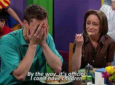 SNL skit Debbie Downer