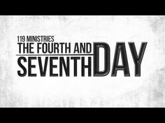 Brit Hadasha - Part 2: The Fourth and Seventh Day Part 1 - 119 Ministries - YouTube. Discover how the 7 days of creation and tabernacle reveals the first and second coming of the Messiah, as Messiah ben Yoseph and Messiah ben David. See what so many others have missed regarding the Messiah Yeshua.