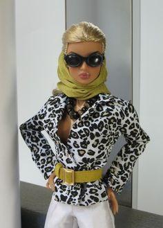 Matisse Fashion // June 2008