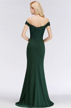 Mermaid Green Lace Elegant Off-The-Shoulder Bridesmaid Dresses Item Code: Cap Sleeve Bridesmaid Dress, Mermaid Bridesmaid Dresses, Bridesmaids, Cute Valentines Day Outfits, Affordable Prom Dresses, Lace Mermaid, Green Lace, Green Dress, Custom Dresses