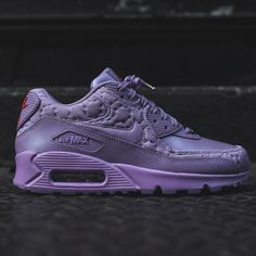 the best attitude df2af 8ca2a  Nike  DemSneakers  Beautiful. Ulai Yong · ถูกใจ · Nike Air Max 90 ...