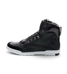 True Religion Shoes   TRUE RELIGION Sneakers Black GREGORY SNEAKER - Sneakers and Shoes ...