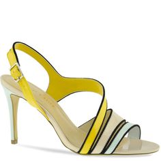 CHARLES & KEITH Multi-Colour Heels