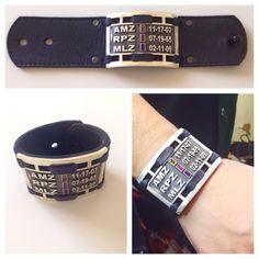 Customize it! On leather Spiritual Jewelry, Fine Jewelry, Belt, Leather, Accessories, Waist Belts, Belts, Arch