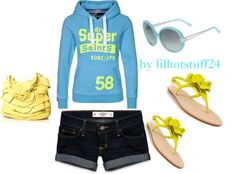 """Untitled #1039"" by lilhotstuff24 ❤ liked on Polyvore"