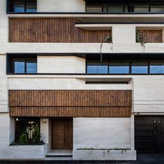 Gallery of House NO:2 / SarSayeh Architectural Office - 9