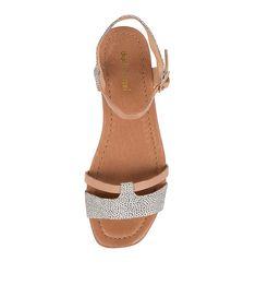 Diana Ferrari - YAIZU DF WHITE DOT DK NUDE SUEDE LEATHER Star Track, Summer Essentials, Toe Shape, You Bag, Barefoot, Suede Leather, Ferrari, Diana, Taupe