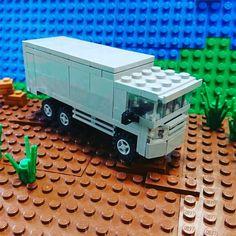 LEGO TATRA T 815-7