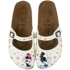 82236c35b27 Birkis clogs Maria in size 26.0 N EU made of Birko-Flor in Kisses with