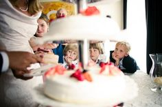 WPJA 2012 Q3 Contest - THE CAKE - 16th Place - Photo By: Indra Simons from Overijssel, Netherlands