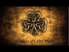 ♪..♫..♪✿.•.¸¸❤•:*¨¨*:•..♪..♫..♪ Celtic Music 10 hours - YouTube ♪..♫..♪✿.•.¸¸❤•:*¨¨*:•..♪..♫..♪