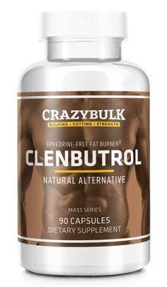 Clenbutrol es una alternativa para mujeres para quemar grasa y incrementar energia excelente producto para culturismo femenino