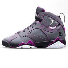 NIKE Air Jordan 7 Retro Ps AJ7 Men s Basketball Shoes Sneakers 5d90f8453