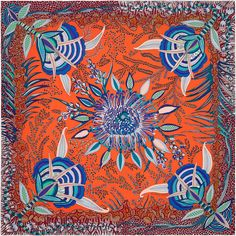 """36"""" x 36"""" scarf Hermès 