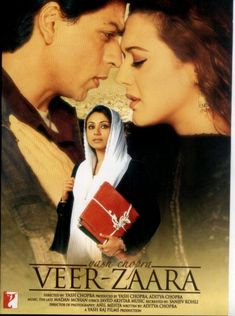 Picture of Veer-Zaara