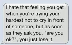 My life. Not even kidding..