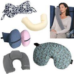 travel neck pillow etc