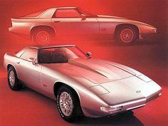 Photographs of the 1973 Chevrolet XP 898 Concept. An image gallery of the 1973 Chevrolet XP 898 Concept. Chevy, Chevrolet Corvette, Jaguar Xk, Audi A8, Us Cars, Sport Cars, Mustang Cars, Car Manufacturers, Rat Rods