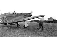 Battle of Britain - 1940