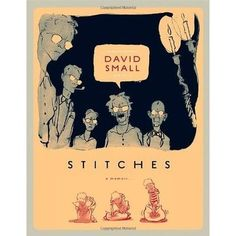A harrowing autobiographical tale by David Small about his family's idiosyncrasies and impaired mental health. The story is about how he survives this freakish family life. Though this is a version in extreme, teens will relate to the idea of separate oneself from parents. (Norton and Company, 2009)