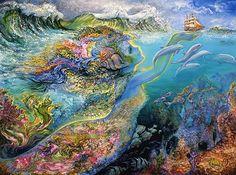 Spirit of The Ocean
