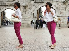 One day in Verona (by Anni ***) http://lookbook.nu/look/3542943-one-day-in-Verona