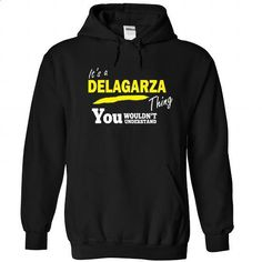 DELAGARZA-the-awesome - #pocket tee #mens sweater. ORDER HERE => https://www.sunfrog.com/Holidays/DELAGARZA-the-awesome-Black-58119077-Hoodie.html?68278