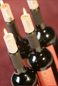 Allow these $12-and-under red wine blends to light up your life! Picks from Tuscany, France, South Africa, and California. http://www.snooth.com/articles/5-cheap-red-blends/