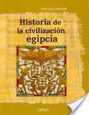Historia de la civilización egipcia / Douglas J. Brewer ; traducción castellana de Sílvia Furió Publicación Barcelona : Crítica, 2007