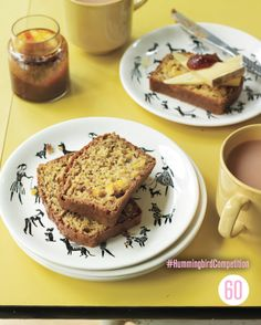 Chilli Cumin Cornbread. Enter our #HummingbirdCompetition by 6th March, 2013 for a chance to win 1 of 3 free Home Sweet Home cookbooks. Rules and how to enter can be found here: https://www.facebook.com/notes/the-hummingbird-bakery/win-a-copy-of-home-sweet-home/567680519908799