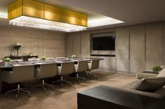JW Marriott New Delhi Aerocity | Wilson Associates
