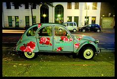 fusca fashion