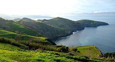 Jessica Festa @JessonaJourney  ·  Mar 2  Amazing São Miguel Island #Views In The Azores