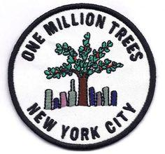 Matt Singer + Rivendell Mountain Works + Million Trees NYC = backpack throwbacks