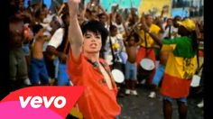 Michael Jackson - They Don't Care About Us  - When reality rushes in and idealism trickles down the drain.