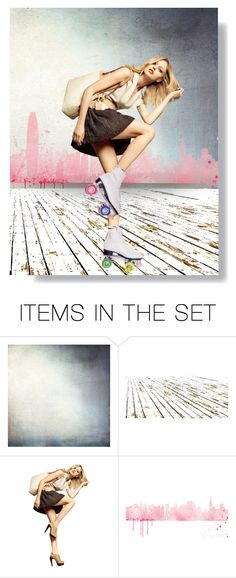 """mode of transportation"" by art-gives-me-life ❤ liked on Polyvore featuring art, contestentry and letushavesomefun"