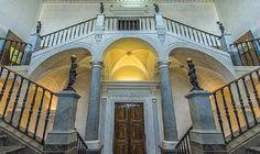 Il Palazzo della Provincia ad Agrigento, gioiello dell
