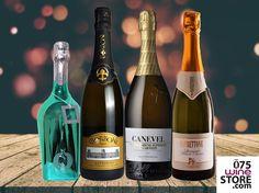 Quattro spumanti dall'imbattibile rapporto qualità prezzo e dalla forte identità territoriale! Festeggiare non è mai stato così conveniente! http://www.075winestore.com/spumanti-e-champagne.html