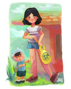 Colorful Adventure Time inspired illustration I did bc me & my 3 y.o loves the show so much and it's the only cartoon we can actually watch together. Done in Adobe Photoshop Photoshop Cs5, Adventure Time, Disney Characters, Fictional Characters, Thats Not My, Colorful, Illustrations, Cartoon, Inspired