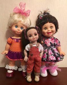 Куколки бывают разные: Фэйсинки, Тоннерочки, Паолочки, Хуанчики, Вольфдорфочки, Ллоренсики / Другие коллекционные куклы / Бэйбики. Куклы фото. Одежда для кукол