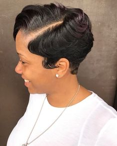 Short Hairstyles Black Women Inspiration 25 Amazing Sewin Hairstyles — New Life Of Your Hair Check More At